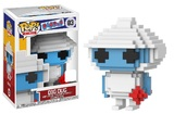 Dig Dug - Dig Dug (8 Bit) Pop! Vinyl Figure (LIMIT - ONE PER CUSTOMER)