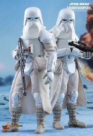 "Star Wars: Snowtroopers - 12"" Action Figure Set"
