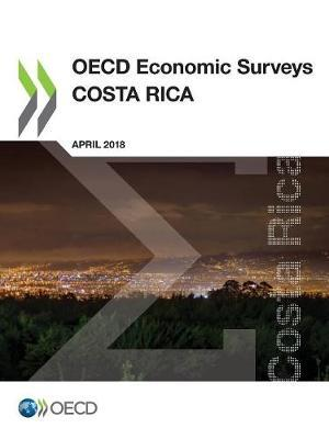 Costa Rica 2018 by Oecd
