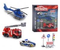 Majorette: Theme Set - Emergency SOS