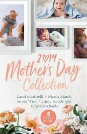 Mother's Day Collection 2019/The Doctor's Outback Baby/Impossibly Pregnant/Forgotten Mistress, Secret Love-Child/Winning the Single Mum's by Linda Goodnight