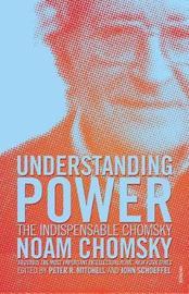Understanding Power by Noam Chomsky image