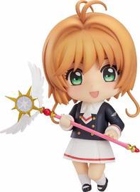 Cardcaptor Sakura: Sakura Kinomoto (Uniform) - Nendoroid Figure