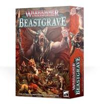 Warhammer Underworlds: Beastgrave image