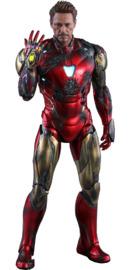 "Avengers: Endgame - Iron Man Mk. LXXXV (Battle Damaged Ver.) - 12"" Articulated Figure"