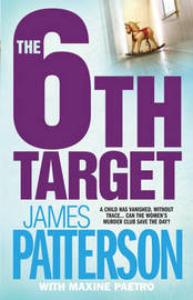 The 6th Target by James Patterson image
