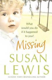 Missing by Susan Lewis image
