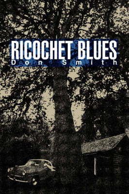 Ricochet Blues by Don Smith image