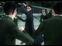 The Matrix: Path of Neo for PlayStation 2 image