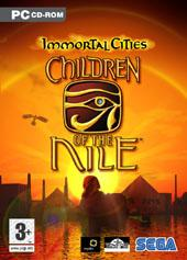 Immortal Cities: Children of the Nile for PC Games