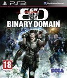 Binary Domain for PS3