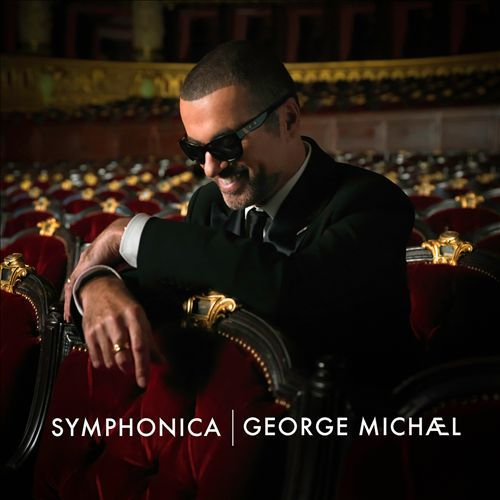 Symphonica (Deluxe Edition) by George Michael