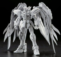 Gundam RG Wing Gundam Zero EW 1/144 Model Kit