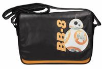 Star Wars Episode VII Shoulder Bag - BB-8