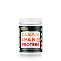 Clean Lean Protein - 225g (Strawberry)