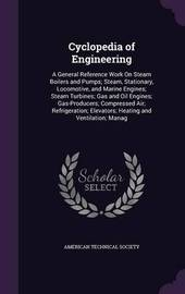 Cyclopedia of Engineering image