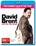 David Brent: Life On The Road on Blu-ray