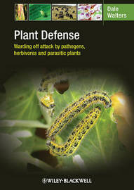 Plant Defense by Dale Walters image