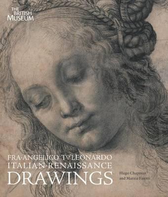 Fra Angelico to Leonardo: Italian Renaissance Drawings by Hugo Chapman image