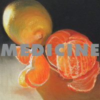To The Happy Few (LP) by Medicine image