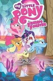 My Little Pony Friends Forever Volume 8 by Christina Rice