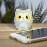 Thumbs Up! Animal Speaker - Owl