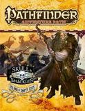 Pathfinder Adventure Path: Skull & Shackles: Part 4: Island of Empty Eyes by Neil Spicer