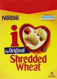 Nestlé Shredded Wheat (360g)