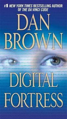Digital Fortress by Dan Brown