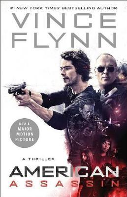 American Assassin by Vince Flynn image