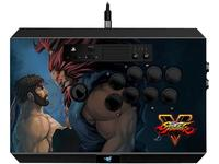 Street Fighter V Razer Panthera Fight Stick (PS4, PS3, PC) for PS4