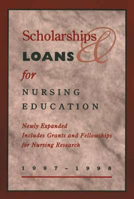 Scholarships and Loans for Nursing Education by Regina Fawcett image