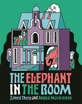 The Elephant in the Room by James Thorp image