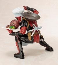 Marvel: Cooking Deadpool - PVC Artfx+ Figure image