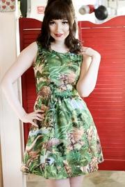 Jurassic Park Dress (M)