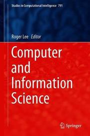 Computer and Information Science image