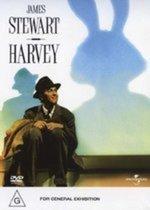 Harvey on DVD