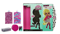 L.O.L. Surprise! - O.M.G Fashion Doll (Lady Diva) image