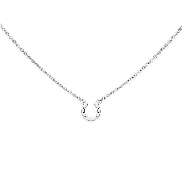 Bo + Bala: Luck Necklace