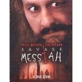 Savage Messiah on DVD