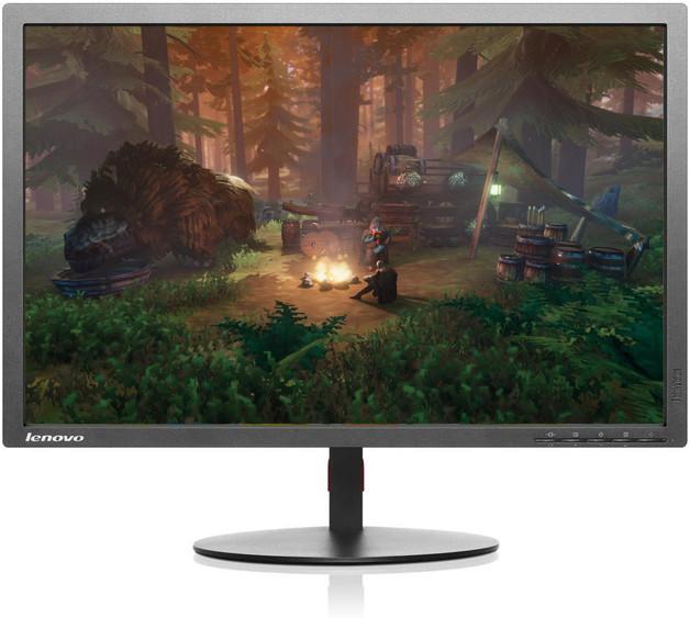 "21.5"" Lenovo ThinkVision 1080p 60Hz 7ms Monitor"