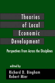 Theories of Local Economic Development image