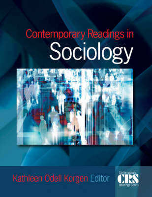Contemporary Readings in Sociology image