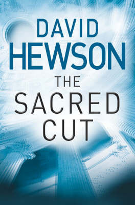 The Sacred Cut by David Hewson image