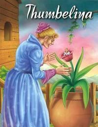 Thumbelina by Pegasus image