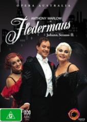 Opera Australia - Fledermaus on DVD