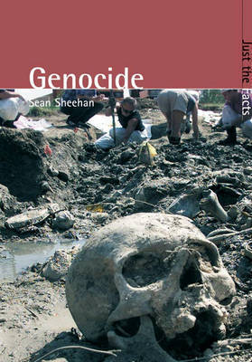 Genocide by Sean Sheehan