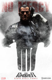 """The Punisher - 12"""" Articulated Figure image"""