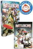 Battleborn for PC Games