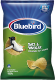 Bluebird Original Cut - Salt & Vinegar (150g)